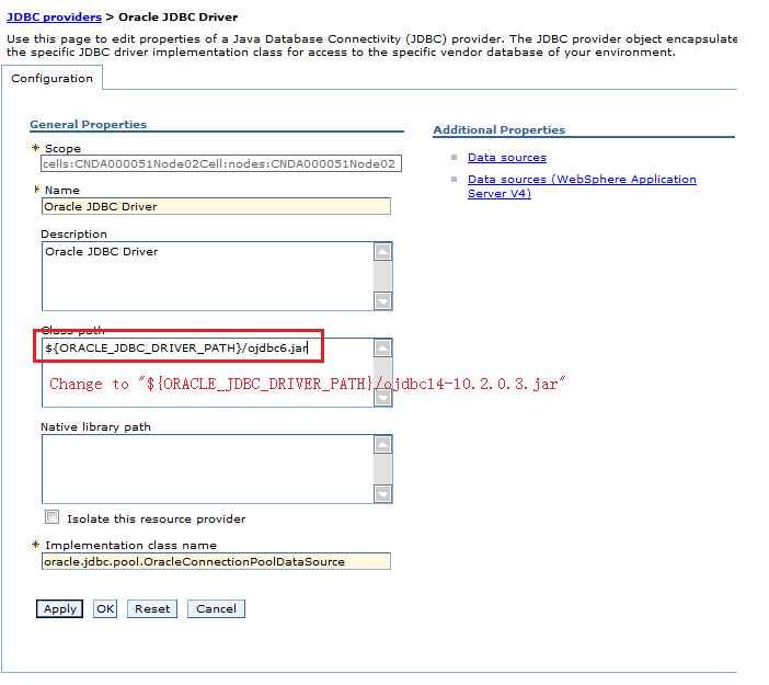 WebSphere数据源配置-布布扣移动版-m bubuko com