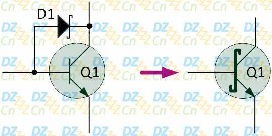 三极管(7)之开关电路详解