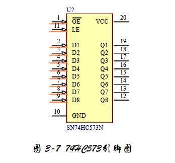 le   典型电路: 上图中:pwr-al-0,pwr-al-1,pwr-al-2:是单片机输出的