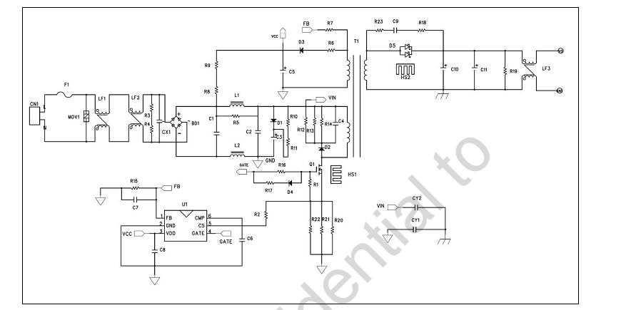 电路 电路图 电子 户型 户型图 平面图 原理图 884_435