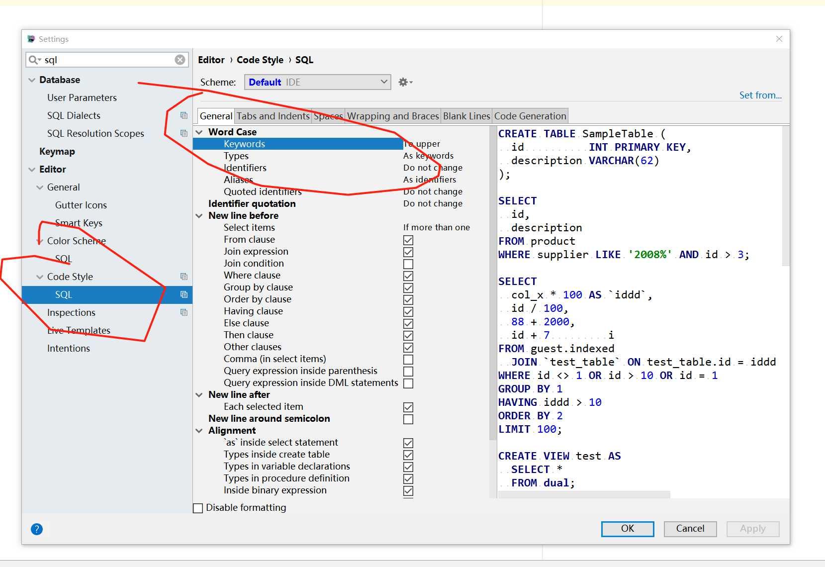 DataGrip 使用--方法-    / - IT閱讀