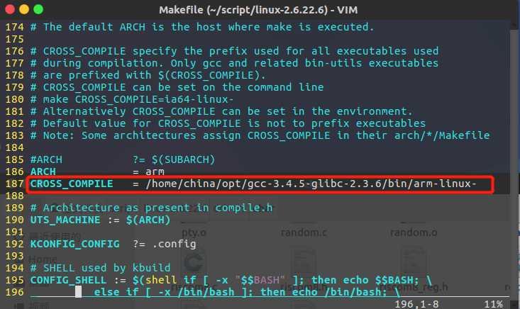 2)增加s3c2440配套的内核驱动源程序到 /drivers/char/ 目录下 ????由于韦东山在《完全手册》的资料里提供的/drivers/leds/s3c24xx_leds.c是适配V2和V1版本的,笔者使用的是JZ2440_V3版本,不做修改就执行以下步骤你在V3版本上是点不亮的哦。V3版本的LED是链接到GPF上的,不是GPB上,如图: