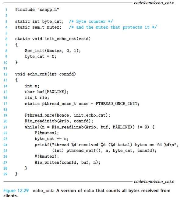 Concurrent Programming(3) - IT閱讀