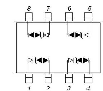 分析tvs管在汽车电子的保护方案
