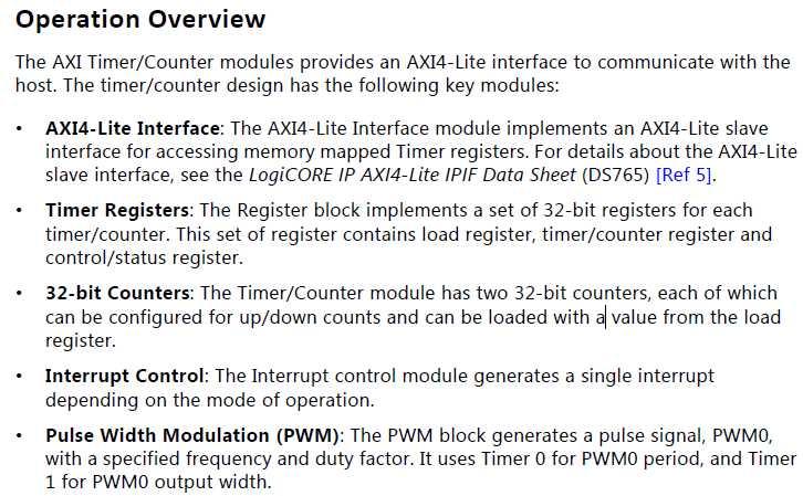 ZYNQ  Interrupt(2)SPI AXI TIMER - IT閱讀