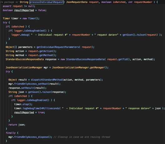 Nexus Repository Manager 3(CVE-2019-7238) 遠程代碼執行漏洞分析和復現